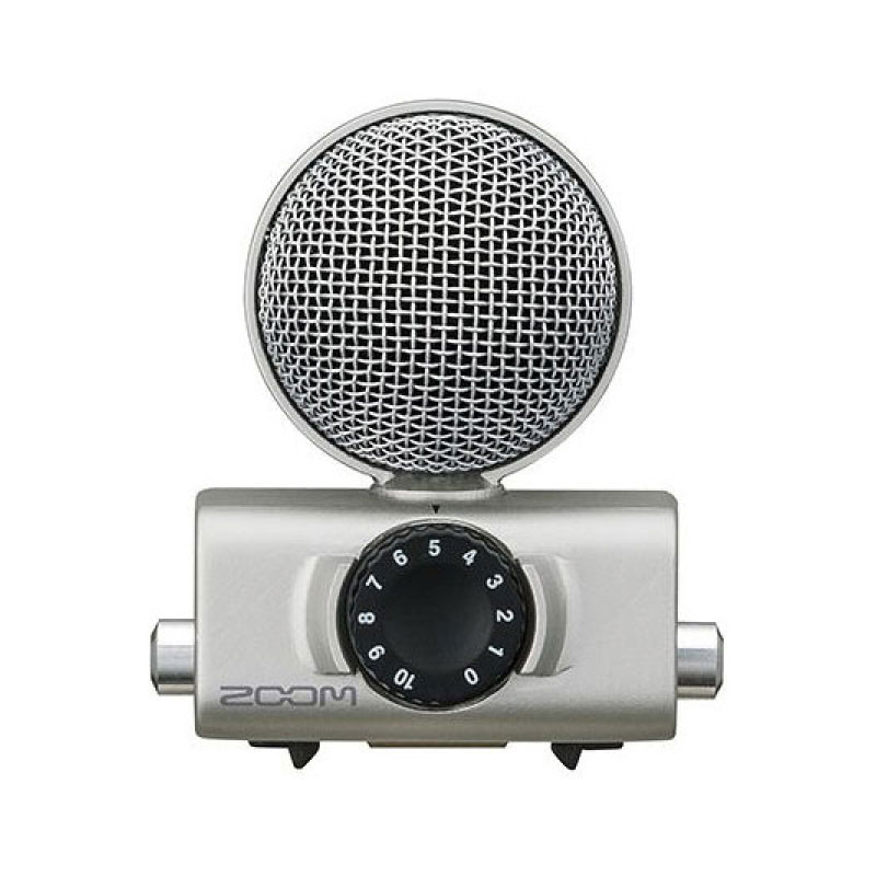 Zoom MSH-6 - Mid Side Microphone Capsule