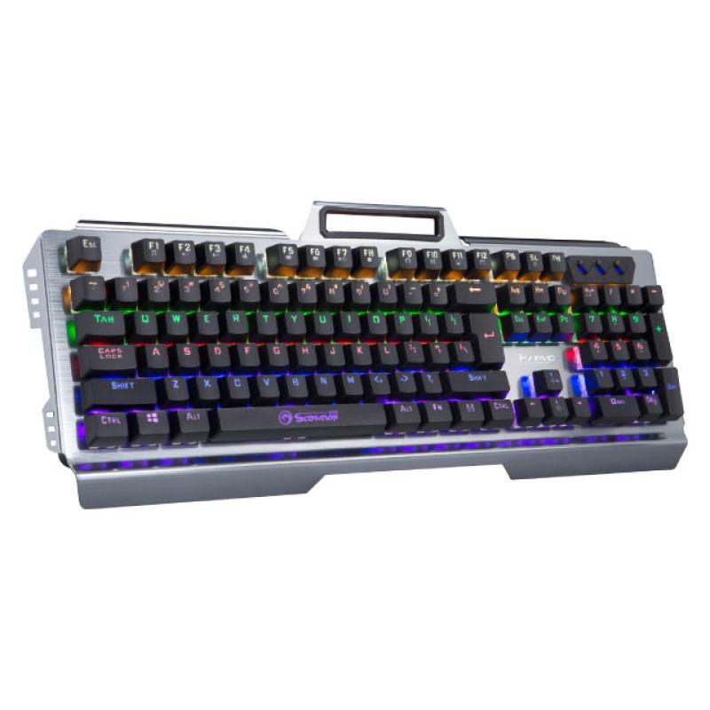คีย์บอร์ด Marvo KG-936 Mechanical Keyboard
