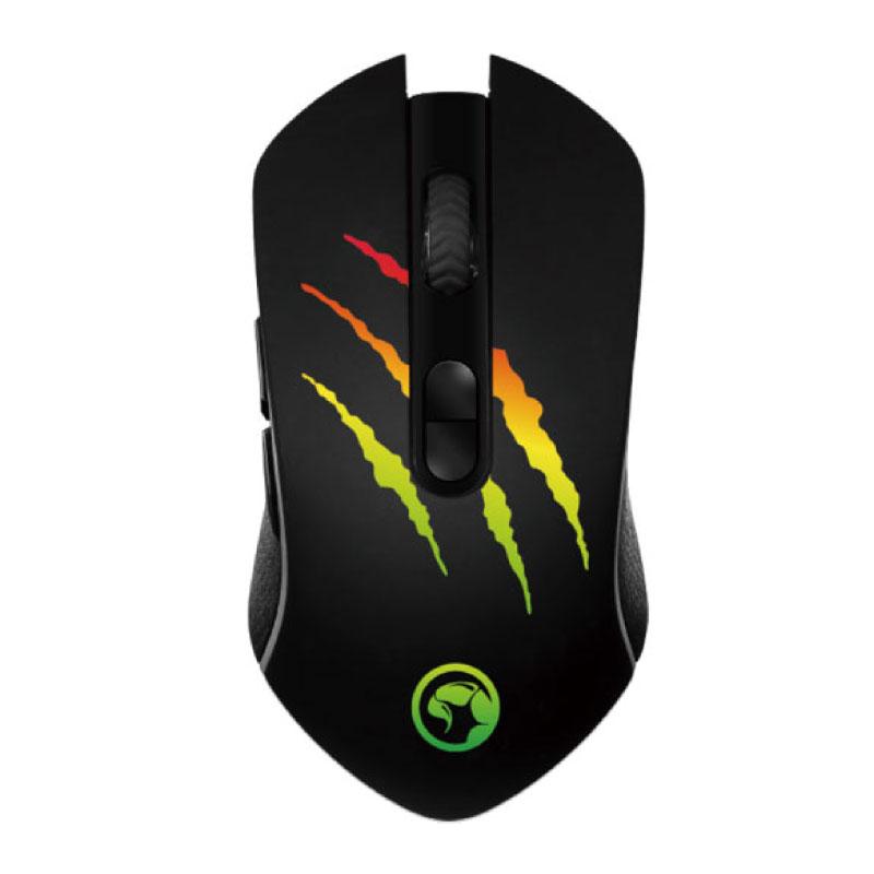 เมาส์ Marvo M425G Gaming Mouse