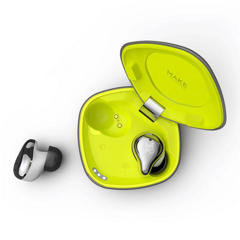หูฟังไร้สาย Mifo O4 True Wireless In-Ear