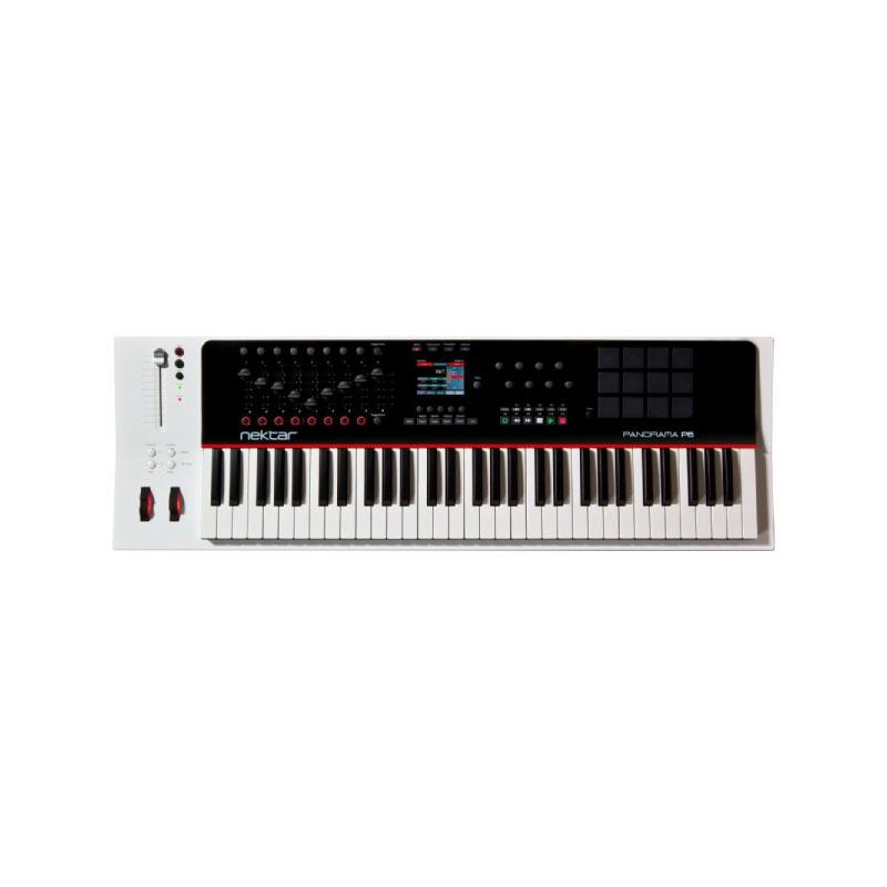 Nektar Panorama P6 MIDI Keyboard