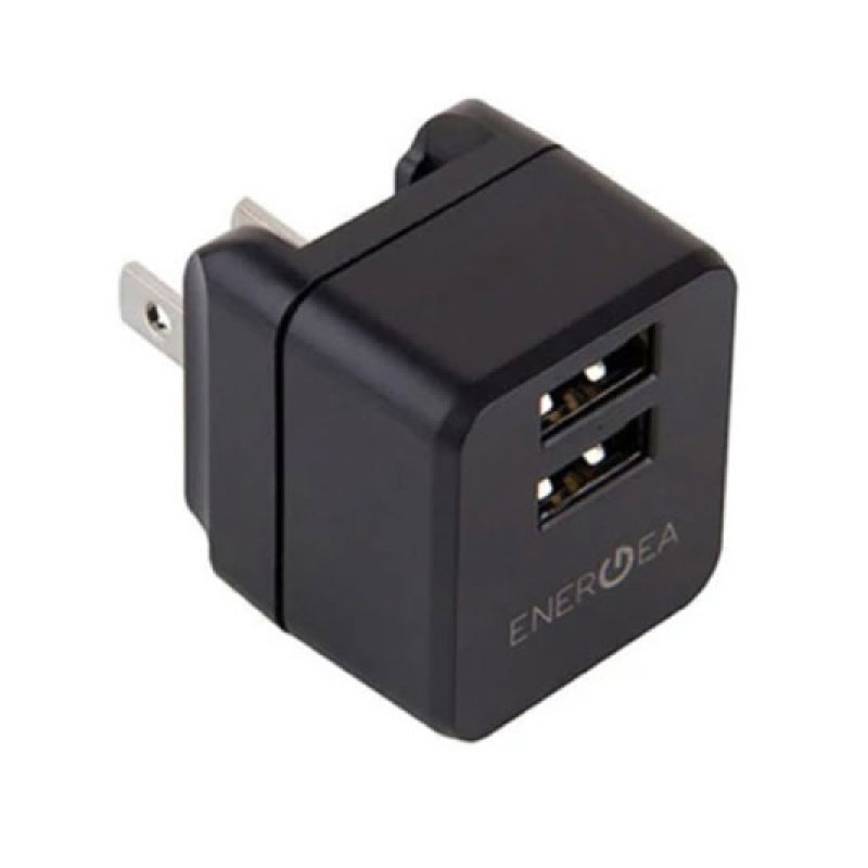 หัวแปลง Energea Wall Charger Travelite PD30+ PD 30W+QC3 Adapter