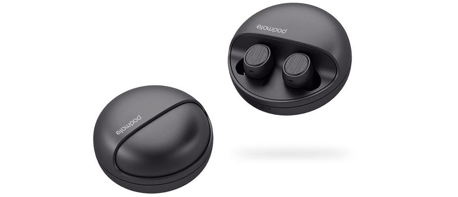 Padmate X12 True Wireless