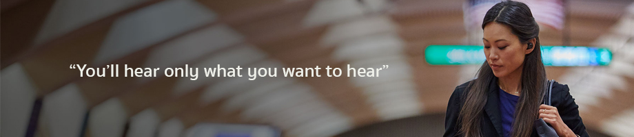 หูฟังไร้สาย Plantronics BackBeat Pro 5100 True Wireless ซื้อ