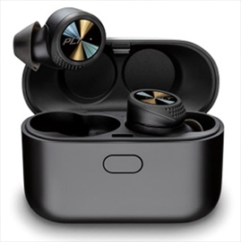 หูฟังไร้สาย Plantronics BackBeat Pro 5100 True Wireless ในกล่อง