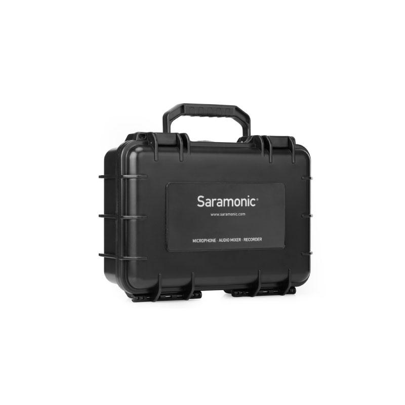 Saramonic SR-C6 Waterproofing Grade IP67