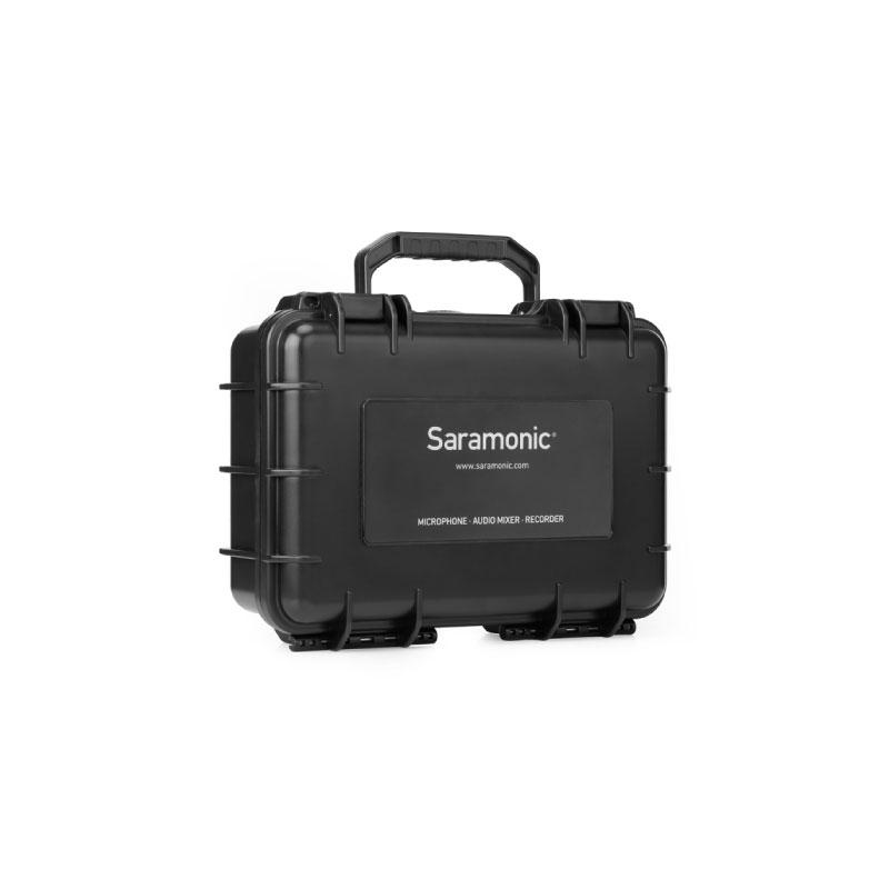 Saramonic SR-C8 Waterproofing Grade IP67