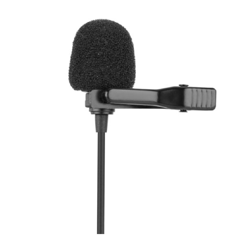 Saramonic SR-U9-WS3 windscreen for Lavalier microphone