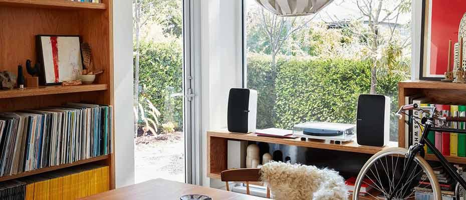Sonos Play 5 Wireless Speaker