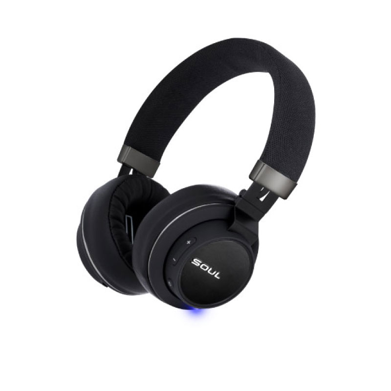 หูฟัง Soul Impact OE Bluetooth Headphones