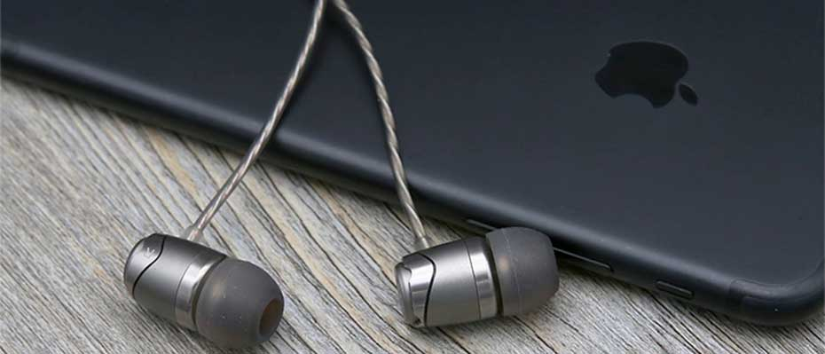Soundmagic E11 In-Ear