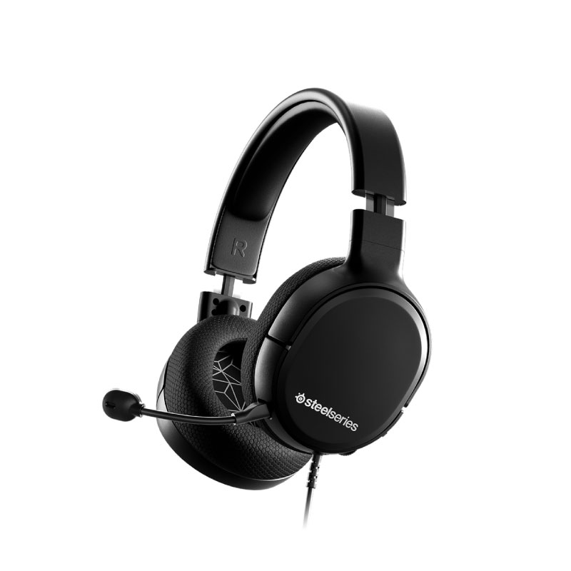 หูฟัง SteelSeries Arctis 1 Headphone