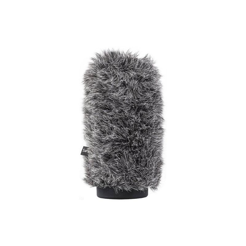 Saramonic TM-WS1 Furry outdoor microphone windscreen muff for SR-TM1