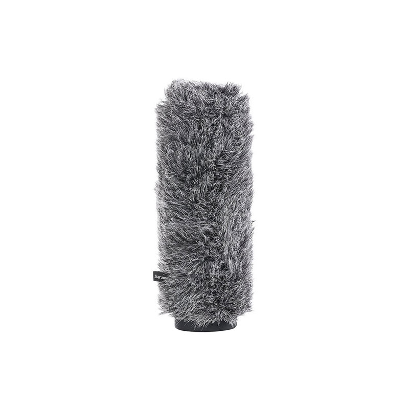 Saramonic TM-WS7 Furry outdoor microphone windscreen muff for SR-TM7