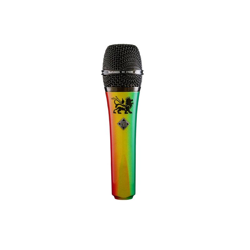 ไมโครโฟน Telefunken M81 Reggae