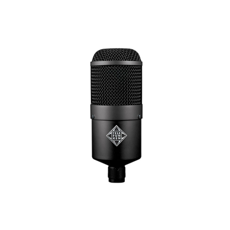 ไมโครโฟน Telefunken M82 Kick Dynamic Microphone