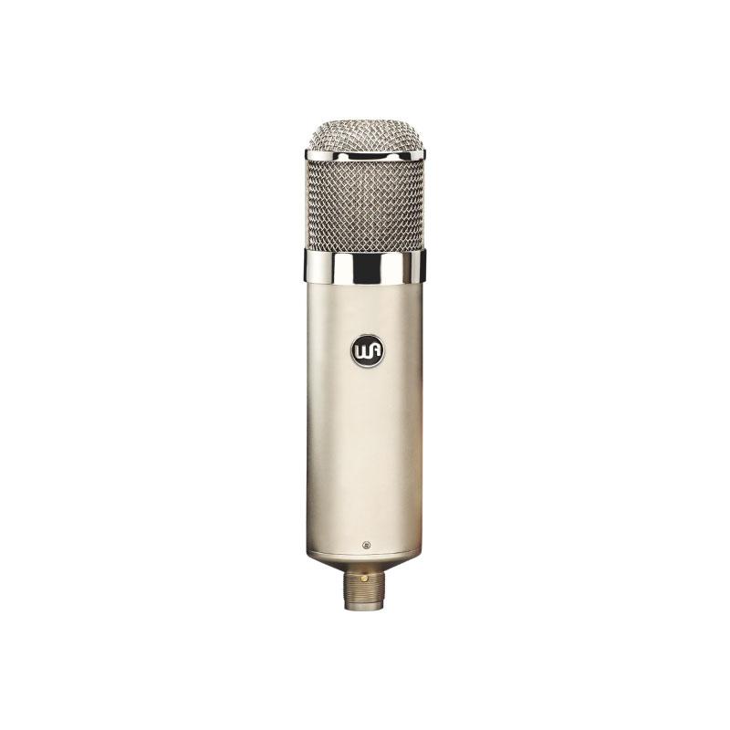ไมโครโฟน Warm Audio WA-47 Microphone