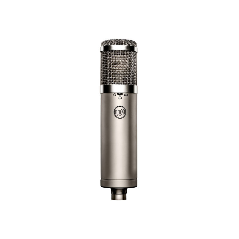 ไมโครโฟน Warm Audio WA-47jr Microphone