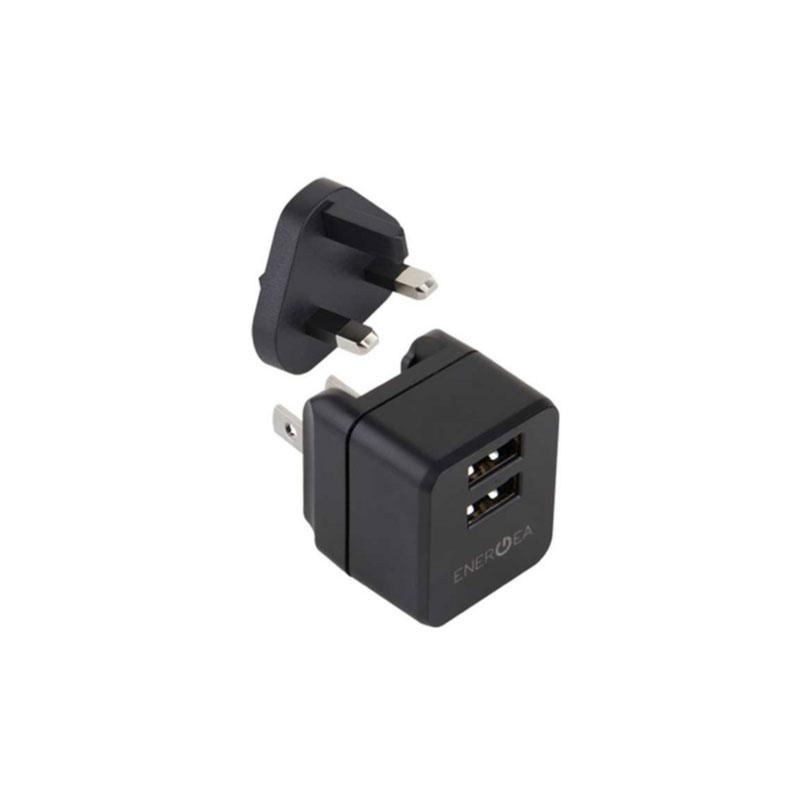 หัวแปลง Energea Wall Charger Travel Lite 2.4A 2 USB ซื้อ