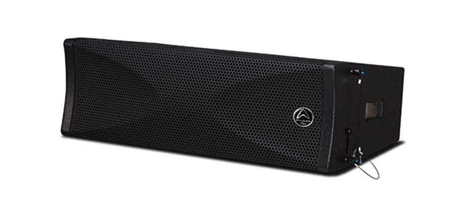 Wharfedale Pro WLA28 Line Array Speaker