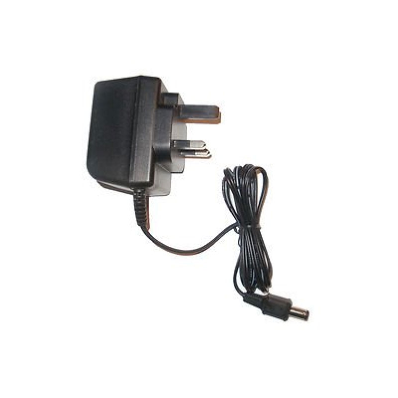 Zoom AD-0008 Power Supply Replacement Uk Adapter