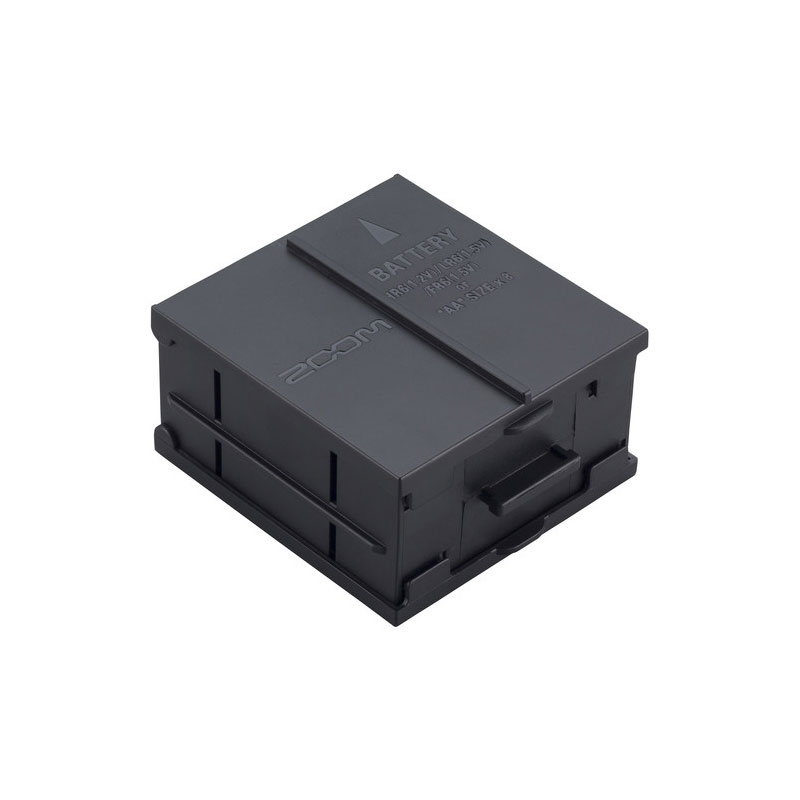 Zoom BCF-8 Battery Case for F4 and F8 MultiTrack Field