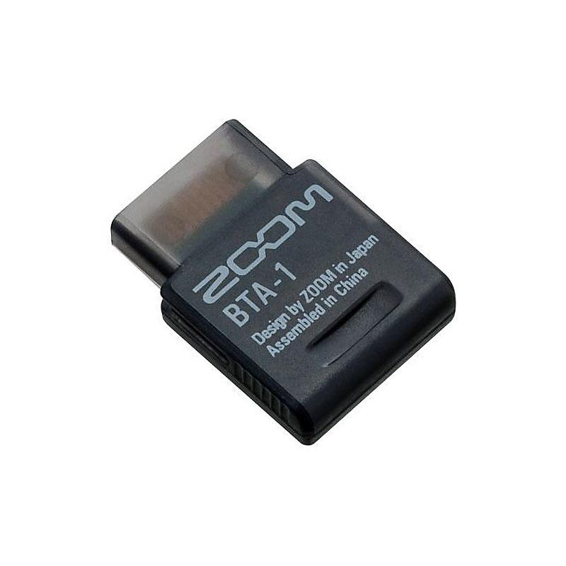 Zoom BTA-1 Bluetooth Adapter