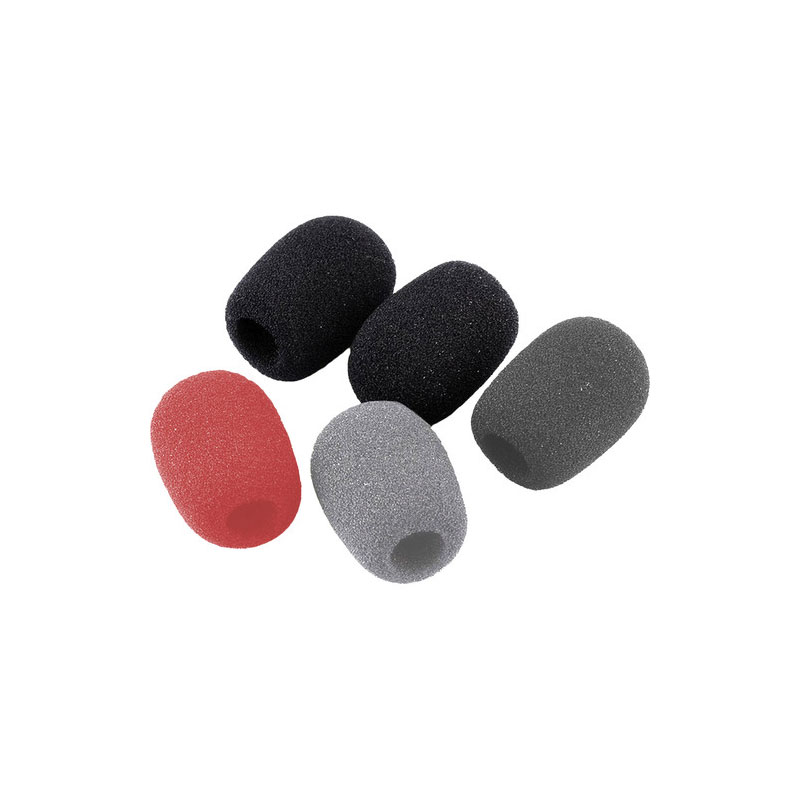 Zoom WSL-1 Windscreens for LMF-2 Lavalier Microphone