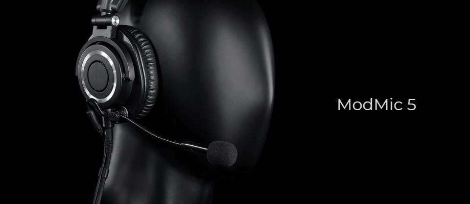 ไมโครโฟน Antlion ModMic 5 Microphone ซื้อ