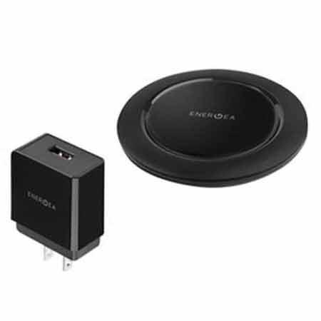 แท่นชาร์จ Energea WIDISC7.5 Kit Wireless Charging ซื้อ-ขาย