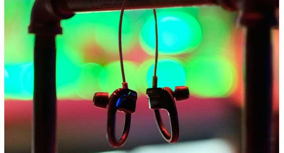 หูฟังไร้สาย Advanced Evo X Wireless In-Ear ซื้อ