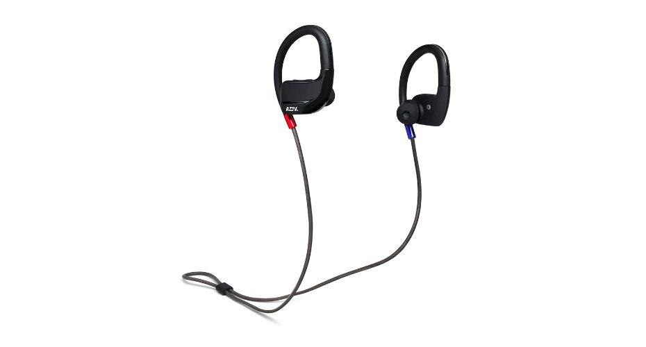 หูฟังไร้สาย Advanced Evo X Wireless In-Ear ราคา ขาย