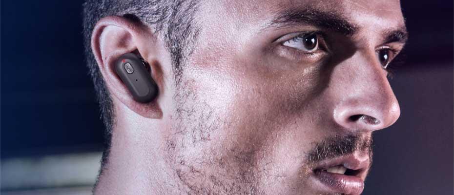 หูฟังไร้สาย Blitzwolf FYE7 True Wireless ซื้อ