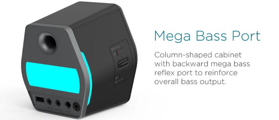 ลำโพง Edifier G2000 Bluetooth Speaker ขาย