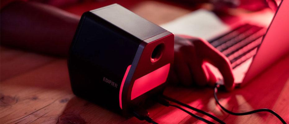 ลำโพง Edifier G2000 Bluetooth Speaker ราคา ขาย