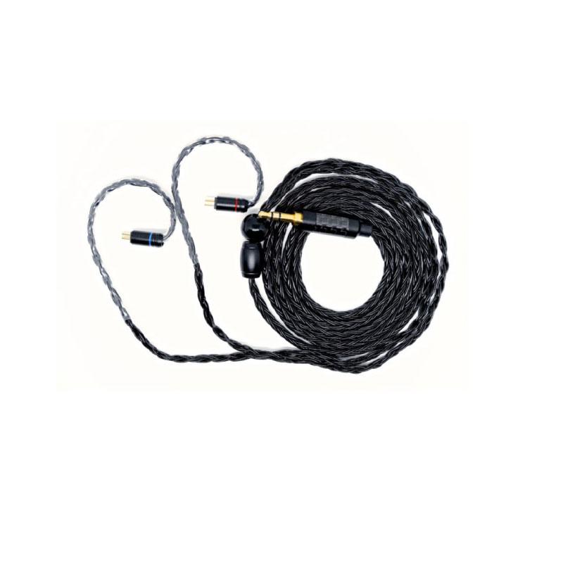 สายอัพเกรด TRN 16Core Premium 2-Pin Cable