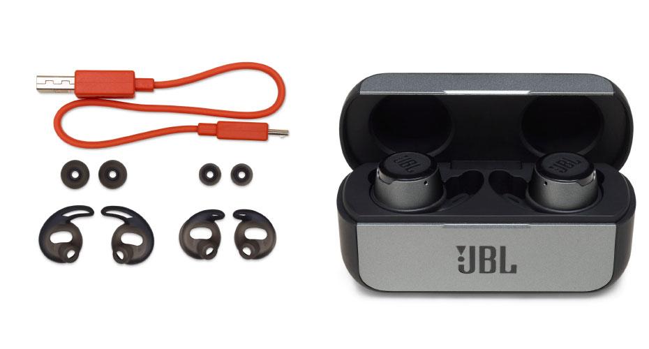 หูฟังไร้สาย JBL Reflect Flow True Wireless ราคา ซื้อ
