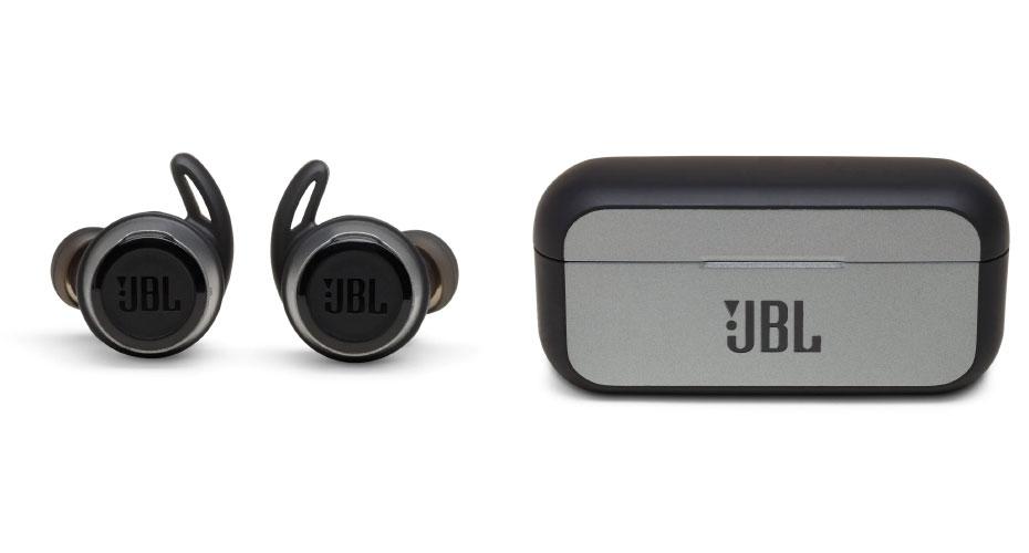 หูฟังไร้สาย JBL Reflect Flow True Wireless ซื้อ ขาย