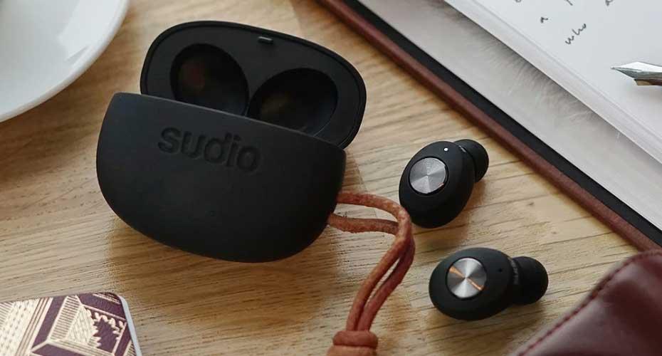 หูฟังไร้สาย Sudio Tolv True Wireless ซื้อ