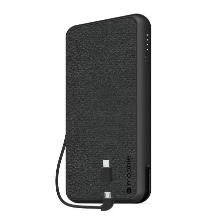 แบตสำรองไร้สาย Mophie Powerstation Plus Wireless 2 in 1 Gen 4 10,000mAh ซื้อ-ขาย