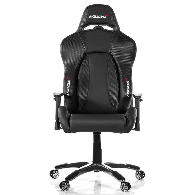 เก้าอี้เล่นเกม Akracing Premium V2 Carbon