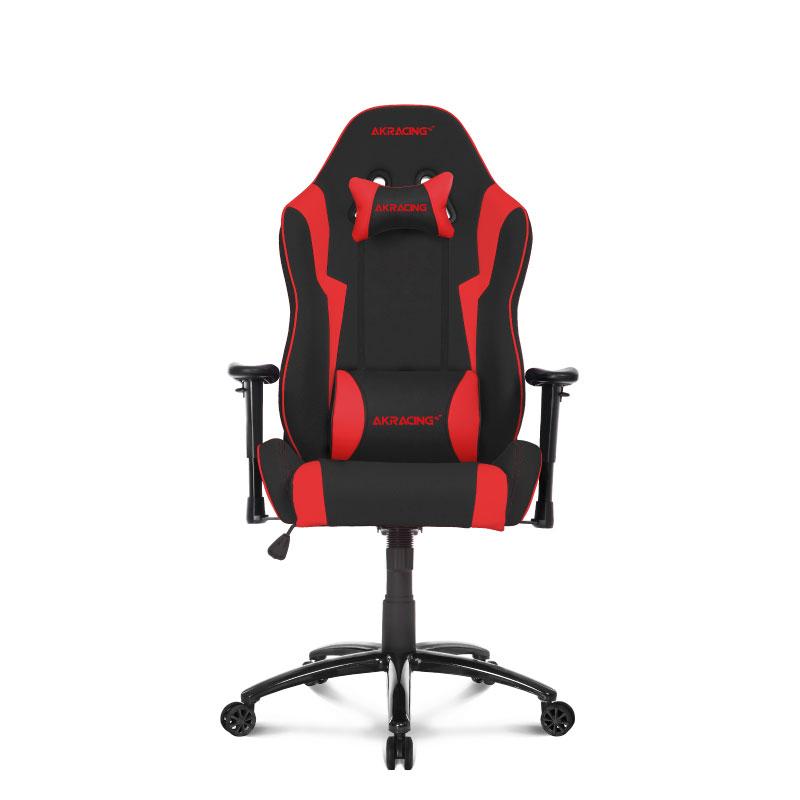 เก้าอี้ Akracing Warwolf Gaming Chair