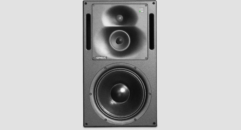 ลำโพง Genelec 1237A Speaker เสียงดี