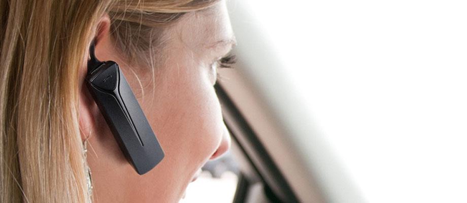 หูฟังบลูทูธ Anker SoundBuds Mono BT การใช้งาน
