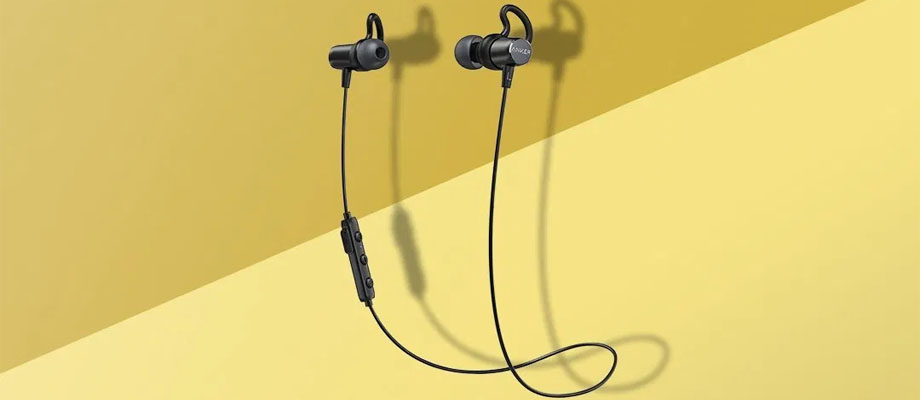 รีวิว หูฟังไร้สาย Anker SoundBuds Surge In-Ear รีวิว