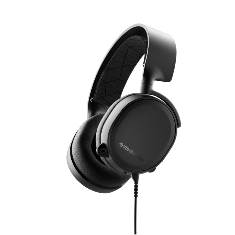 หูฟัง SteelSeries Arctis 3 7.1 DTS Headphone