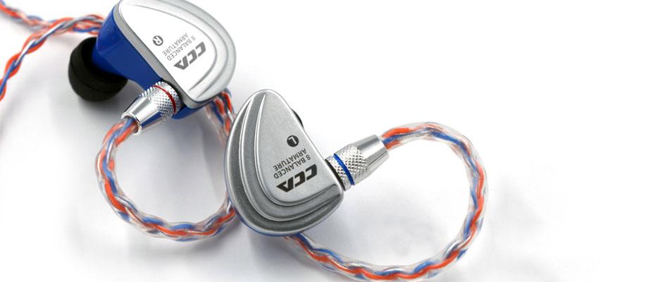 สายอัพเกรด CCA Cubic-Silver 8Core Cable Type B ราคา