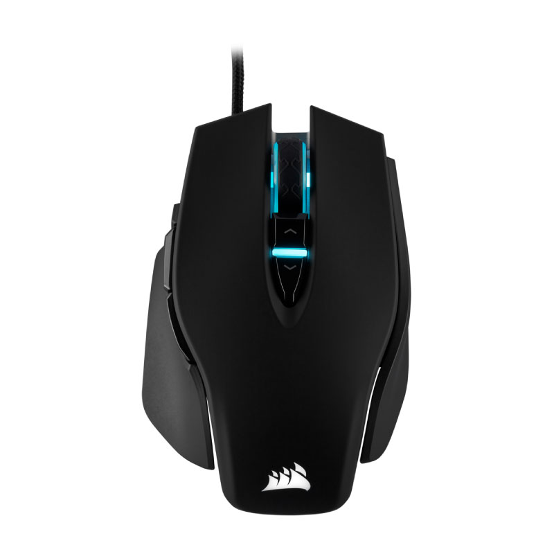 เมาส์ Corsair M65 RGB Elite Gaming Mouse