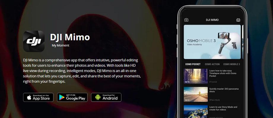 ไม้กันสั่น DJI Osmo Mobile 3 ซื้อดีไหม