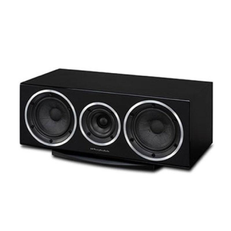 ลำโพง Wharfedale Diamond 220C Center Speaker